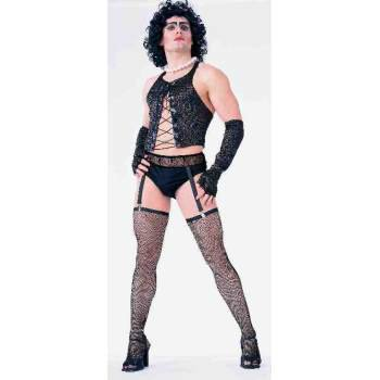 Men's Frank-N-Furter Costume - Rock Horror Picture Show - Frank N Furter Costume