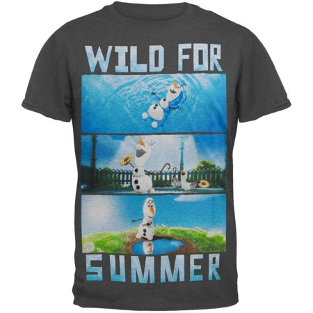 Frozen - Wild Youth T-Shirt