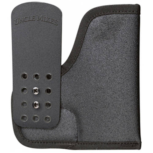 Uncle Mikes Advanced Concealment Inside the Pant Holster Size 3, Revolver Holster