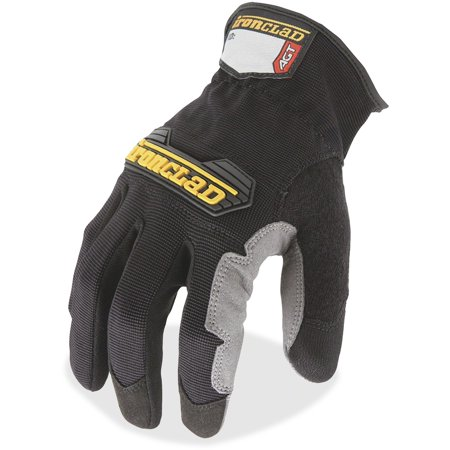 Ironclad, IRNWFG04L, WorkForce All-purpose Gloves, 2 / Pair, (Ironclad General Utility Gloves)