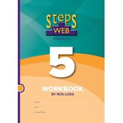 StepsWeb Workbook 5 (Paperback)