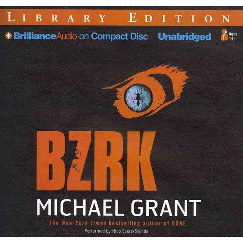 Bzrk: Library Edition
