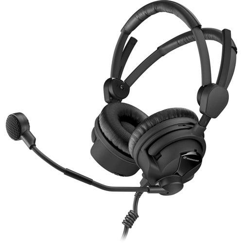 Sennheiser HMD 26-II-100-8 Broadcast Headset by Sennheiser