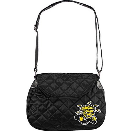 Littlearth Quilted Saddlebag - College Teams