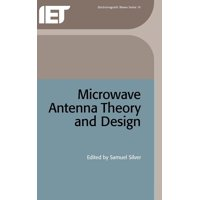 Electromagnetic Waves: Microwave Antenna Theory and Design (Hardcover)