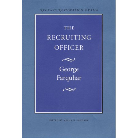 - The Recruiting Officer