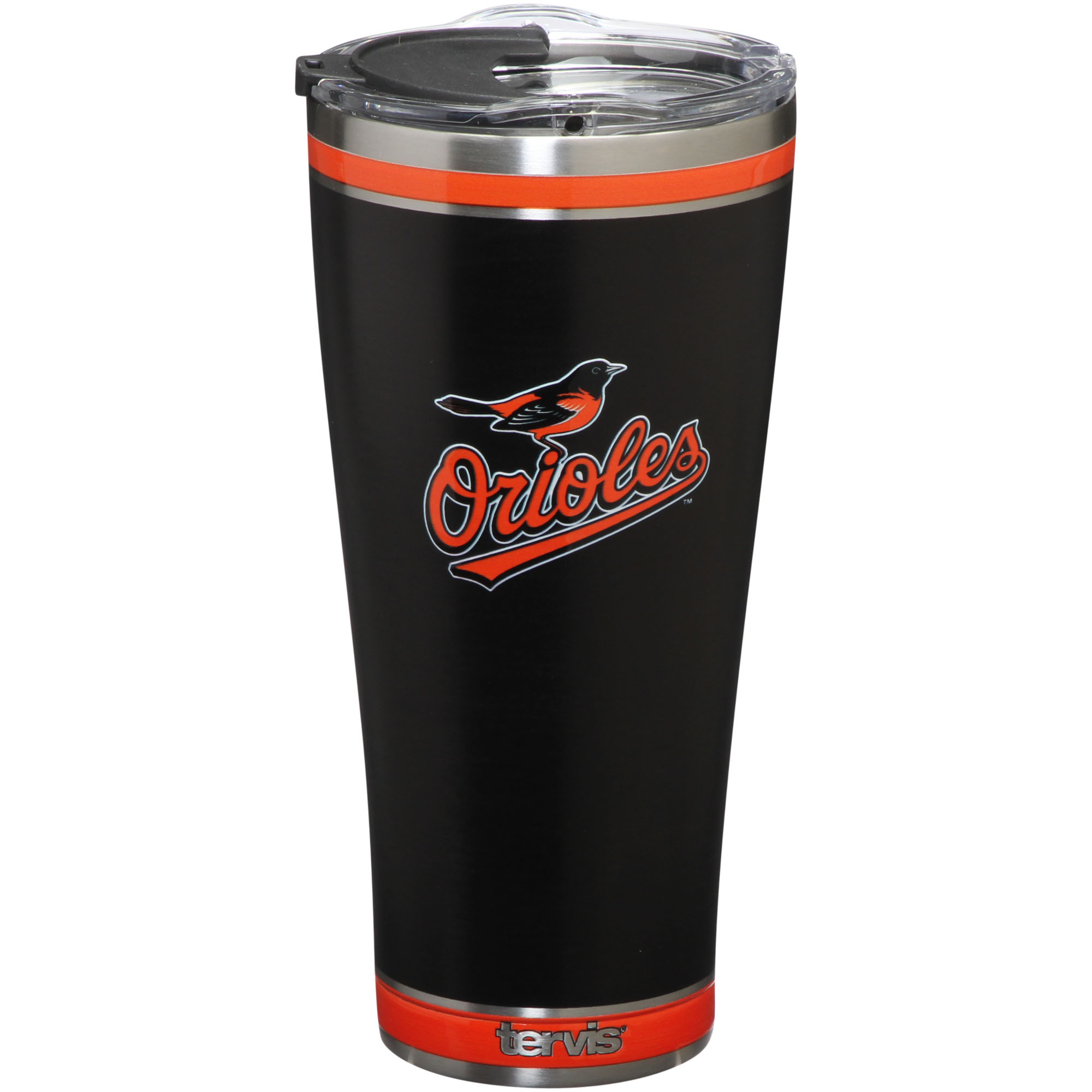 Baltimore Orioles Tervis 30oz. Stainless Steel Tumbler - No Size