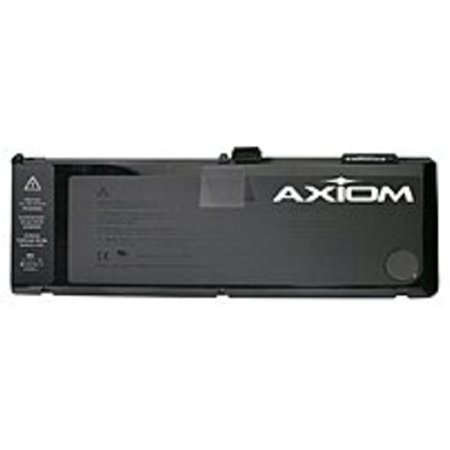Deals Axiom 661-5476-AX Lithium-Polymer Notebook Battery for Apple (Refurbished) Before Special Offer Ends