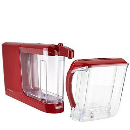 Aquasana Clean Water Machine - Powered Countertop Water Filter