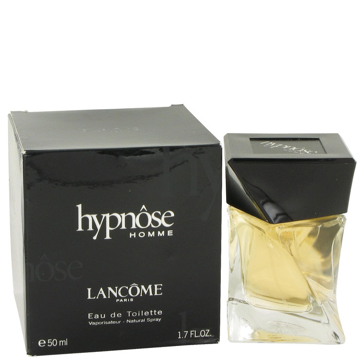 Hypnose Eau De Toilette Spray 1.7 oz For Men 100% authentic perfect as a gift or just everyday use