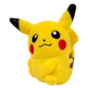 Pokemon 5 Inch Movie Pikachu Plush