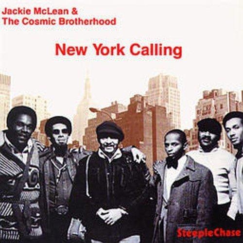 N.Y. Calling
