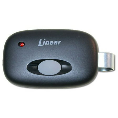 LINEAR MegaCode Garage Door Openers MCT-11 One Button Remote Control