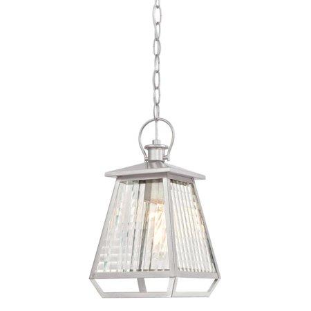 Westinghouse Outdoor Pendant (Westinghouse 6357600 Aurelie 1-Light 7