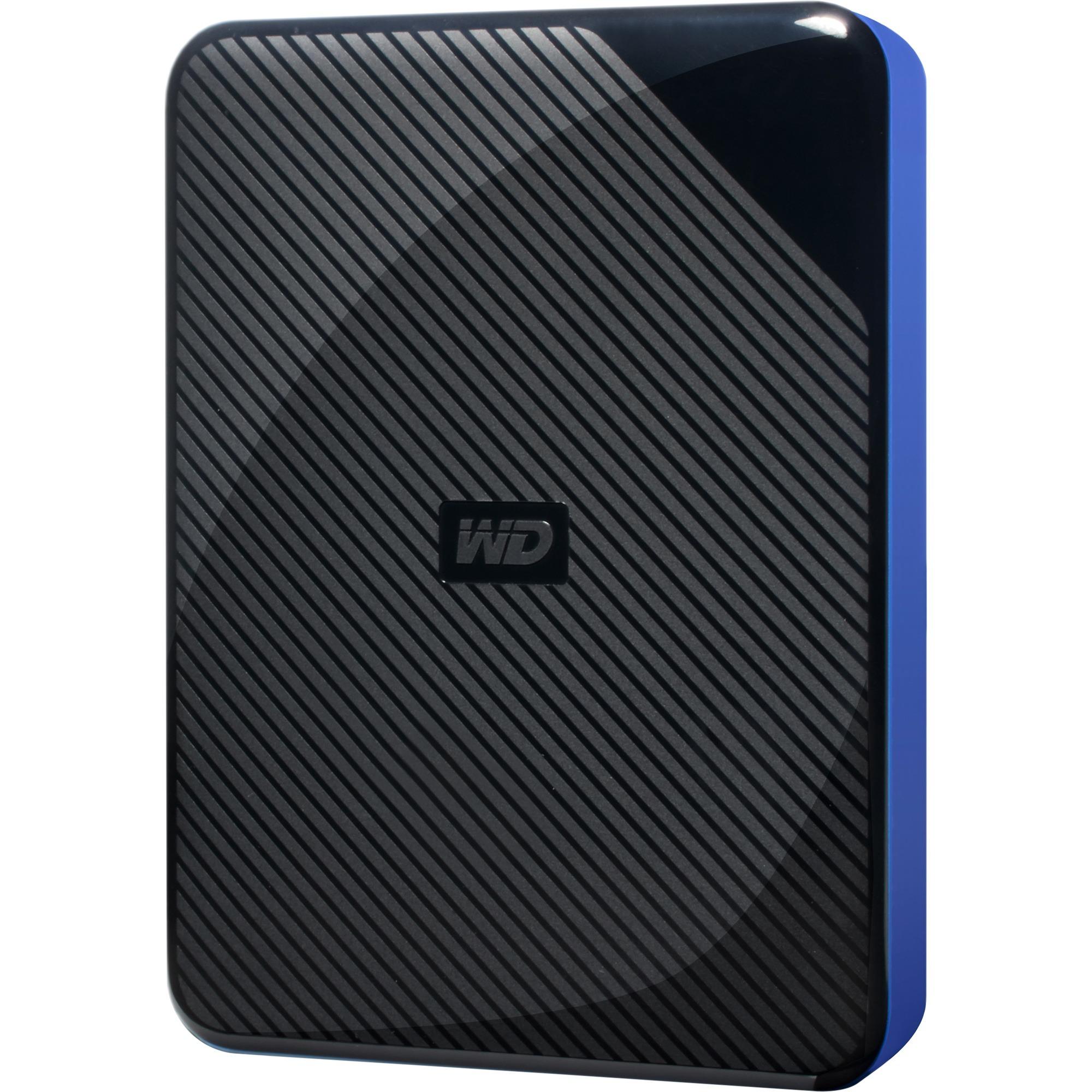 Gaming Drive Portable Hard Drive