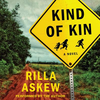 Kind of Kin - Audiobook