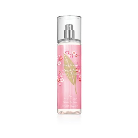 Cherry Perfume - Elizabeth Arden Green Tea Cherry Blossom Fine Fragrance Mist Spray for Women, 8.0 fl oz