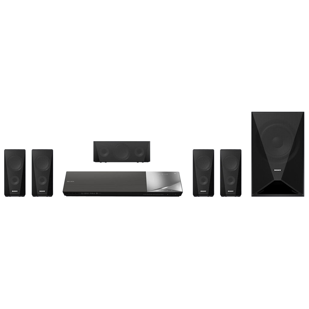 Sony BDV-N5200W Home Theatre Driver Windows