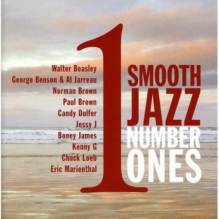 Smooth Jazz Number Ones (Best Smooth Jazz Artists)