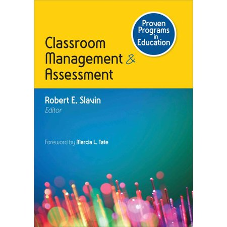Classroom Management & Assessment by