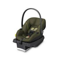 gb Asana Infant Car Seat with Load Leg Base, Capri Blue