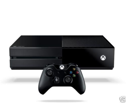 Refurbished Microsoft Xbox One 500gb by
