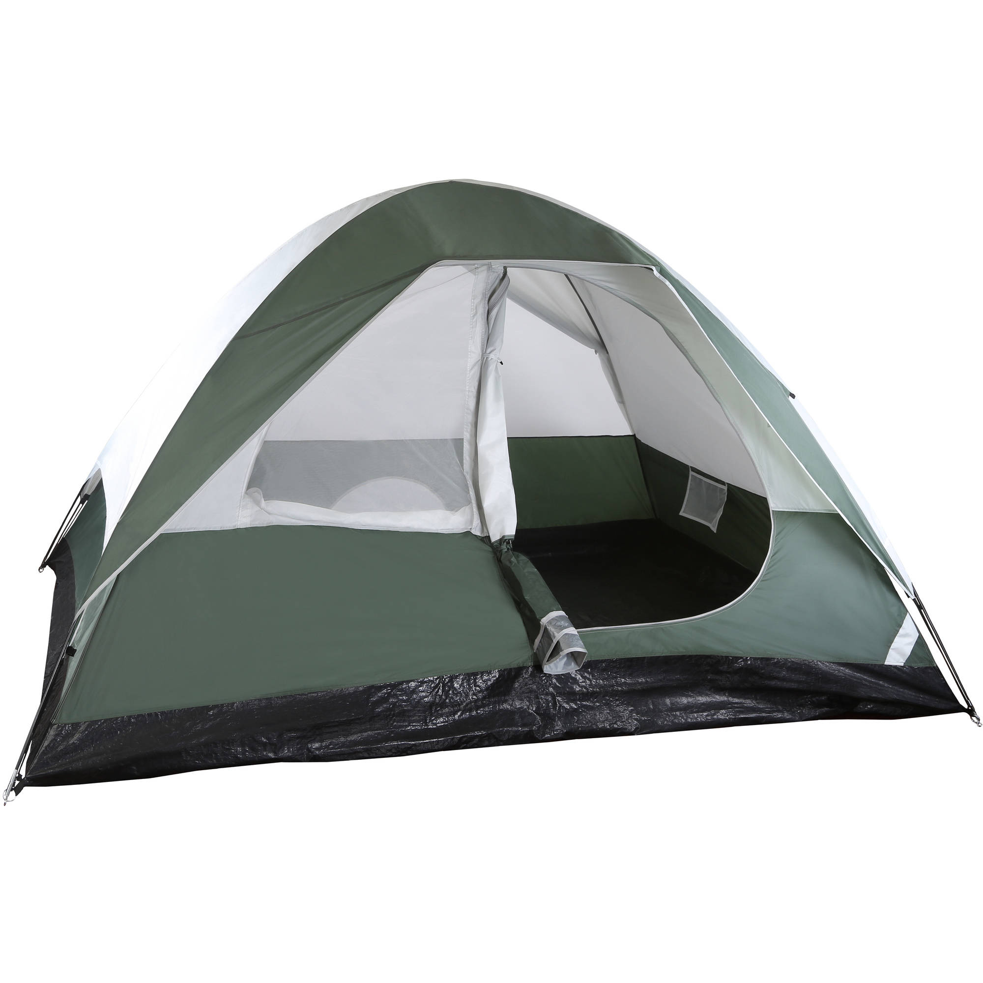 Carpa Tienda Stansport familiar, 739; x 939; x 59