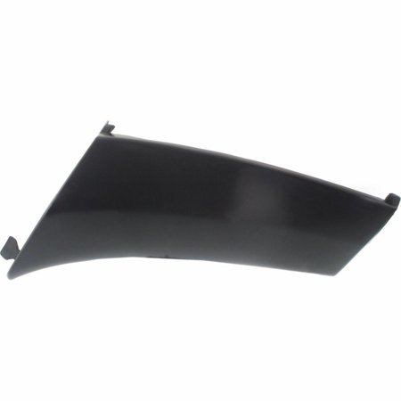Toyota Tundra New Car (NEW BUMPER END PLASTIC TYPE FITS 2001-2006 TOYOTA TUNDRA FRONT RIGHT TO1005167 )