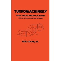 Mechanical Engineering: Turbomachinery: Basic Theory and Applications, Second Edition (Hardcover)