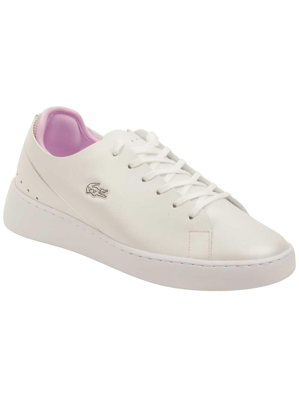 Lacoste Women's Eyyla 118 118 Eyyla 1 Sneaker 8f789b