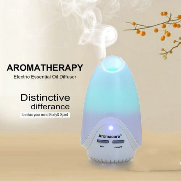 Cool Mist Humidifier, Premium Ultrasonic Humidifiers with 7 Night Light for Bedroom Baby, Whisper Quiet, Auto... by facetosuns
