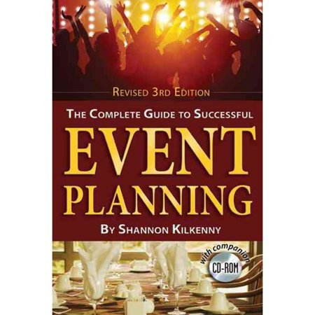 The Complete Guide to Successful Event Planning (Paperback)