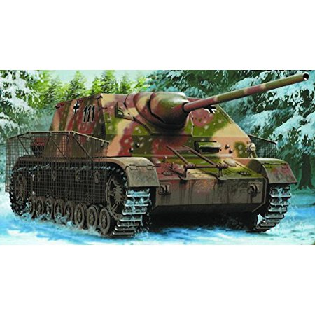Hobby Boss Sd.Kfz.162/1 German Panzer IV/70 A Building Kit (1/35 Scale) (48 Scale Hobby Boss)
