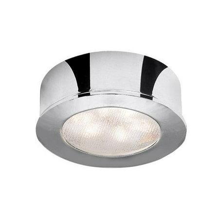 wac lighting hr led87 under cabinet led button lights indoor lighting. Black Bedroom Furniture Sets. Home Design Ideas