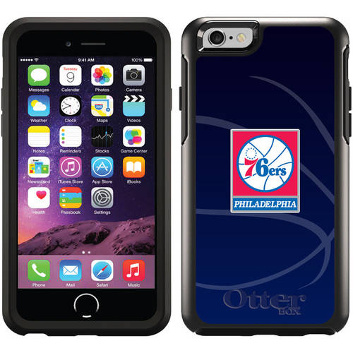 iPhone 6  OtterBox Symmetry Series NBA Case
