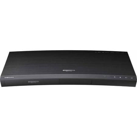 Refurbished Samsung, UBD-K8500/Z4, 4K Ultra HD Blu-ray Player (Samsung 3d Dvd Player)