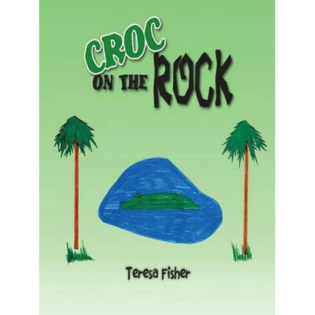 Croc on the Rock - eBook - Croc Rock