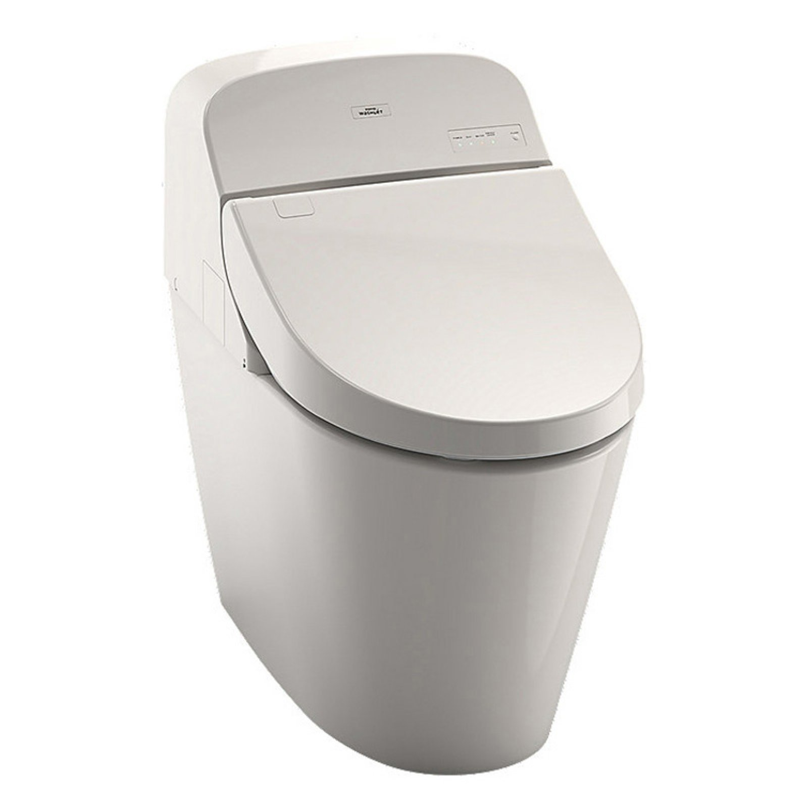 Toto G400 MS920CEMFG Elongated Toilet by Toto