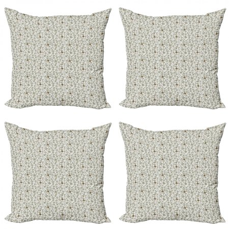 Throw Pillow Cushion Cover Pack
