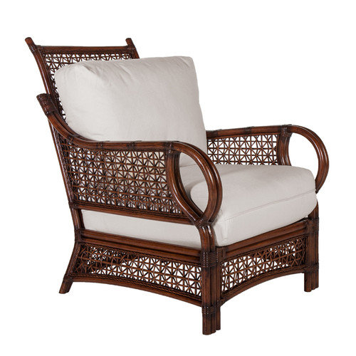Acacia Home and Garden May Flor Lounge Chair