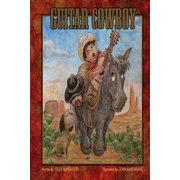Guitar Cowboy - eBook
