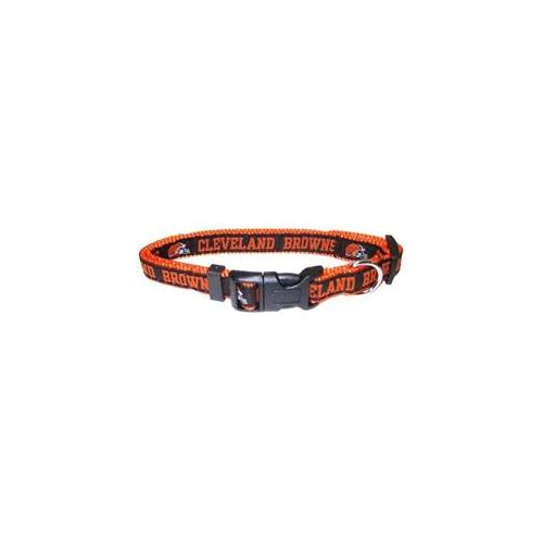 Cleveland Browns Collar Large