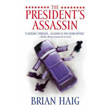 The Presidents Assassin