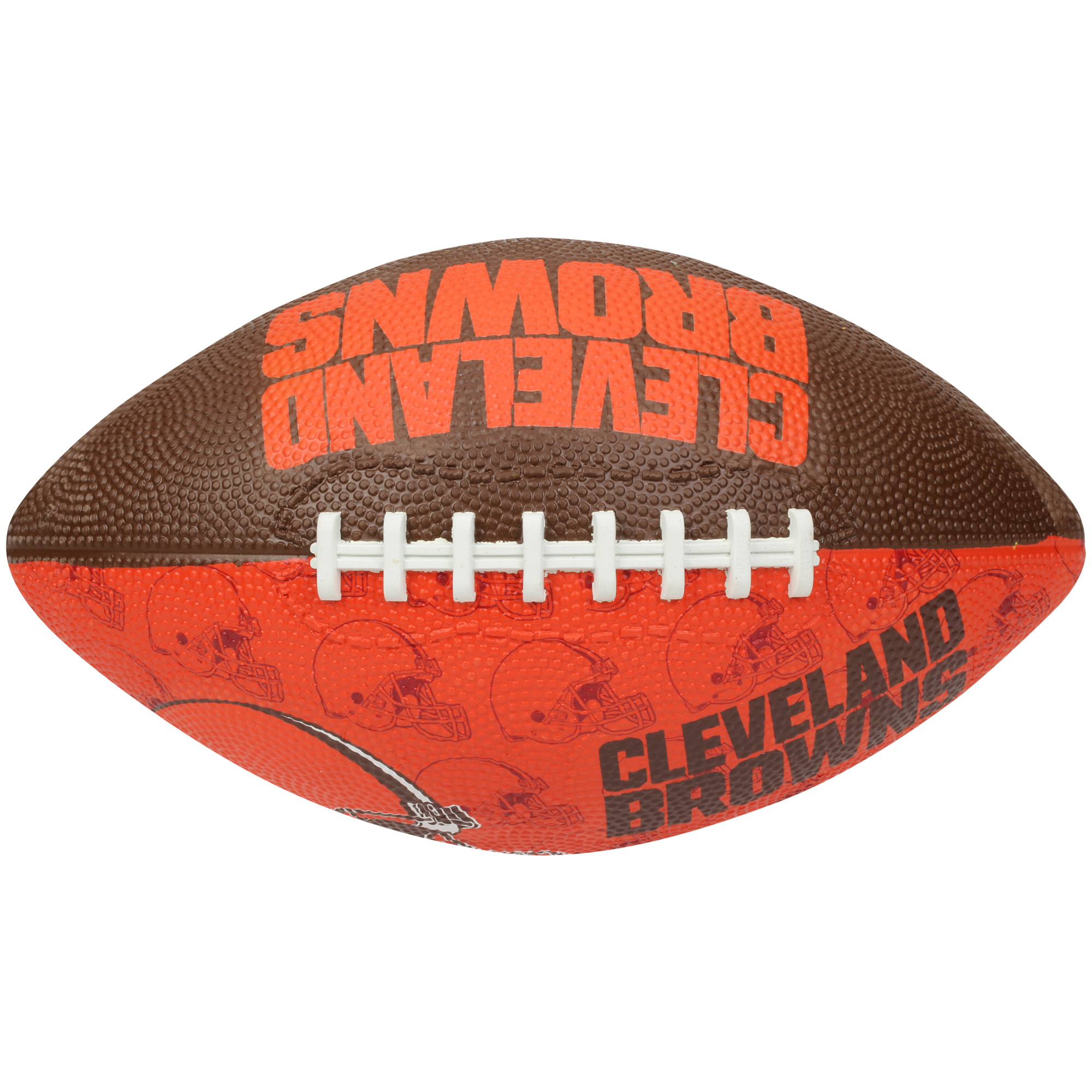 Cleveland Browns Gridiron Junior Size Football - No Size