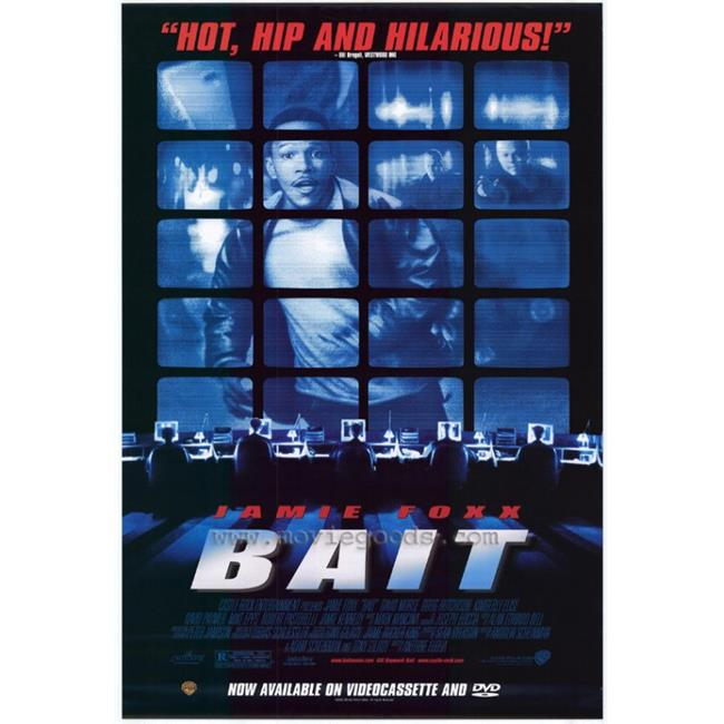 Posterazzi MOVAH8652 Bait Movie Poster - 27 x 40 in. - image 1 of 1