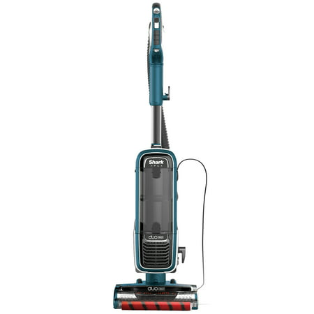 Shark? APEX? DuoClean? Powered Lift-Away? Vacuum Cleaner, Dark Cyan AX952 (Vacuum Cleaning Systems)