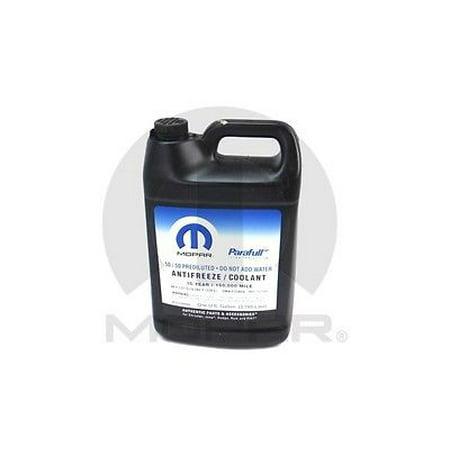 Engine Coolant / Antifreeze MOPAR 68104494AA fits 14-15 Fiat 500L 1.4L-L4