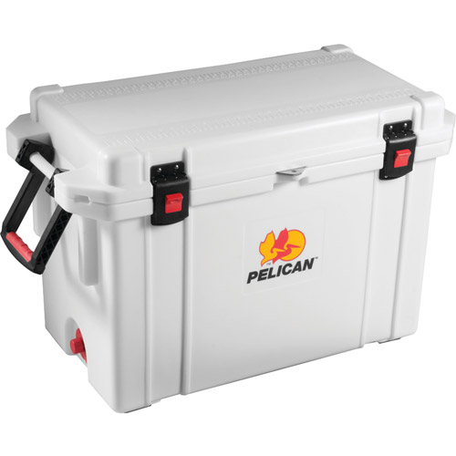Pelican Pelican Pro Gear 95 qt Elite Cooler, White
