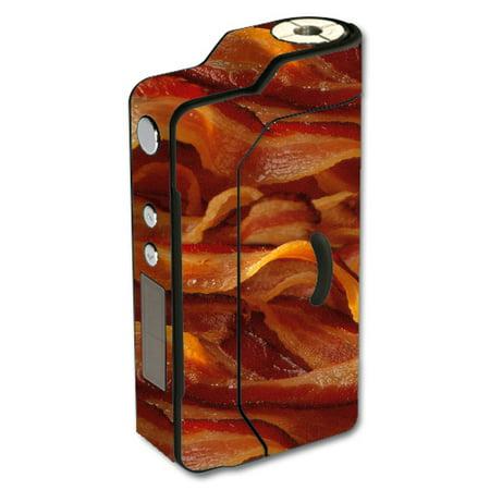 Skin Decal For Sigelei 150W Tc Temp Control Vape Mod / Bacon  Crispy