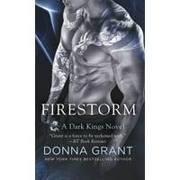 Firestorm : A Dark Kings Novel